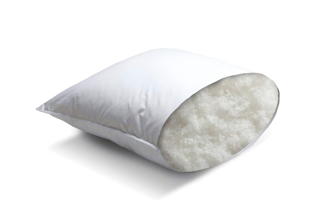 pillow comfort solid organic latex comforter acce thumbnail
