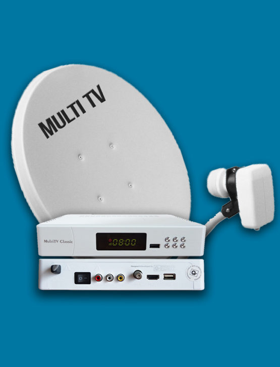 Quality Digital Combo Decoder DVB S2T2 (Series 2) - Syndicated Capital