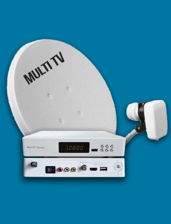 Quality Digital Decoder DVB T2 - Syndicated Capital