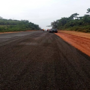 RECONSTRUCTION OF ODA AYERIBI AND AYERIBI-OFOASE ROADS