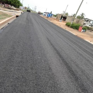 BITUMEN SURFACING OF ASABI BUODAI FEEDER ROADS (4.00KM)