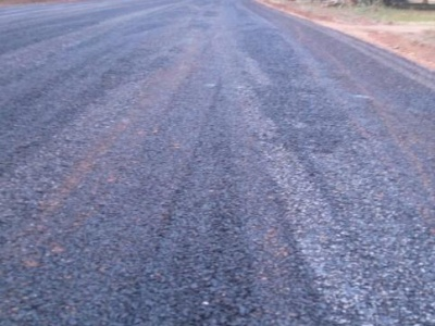 REHABILITATION OF SUNYANI SECONDARY SCHOOL AND ASANA ROADS, (8.94)